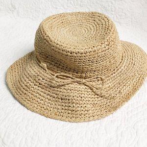 Tommy Bahama straw hat One Size